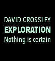 David Crossley Exploration