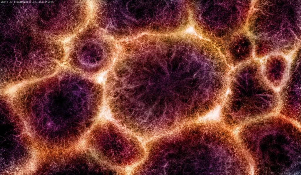 Multiple big bangs