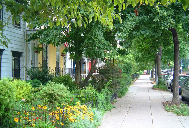 Affordable Housing Washington DC