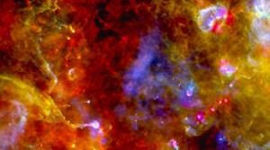 brilliant Universe